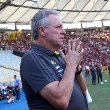 Abel pede demissão e Fla encaminha acerto com português
