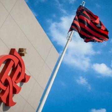 Flamengo recebe alvará definitivo para funcionamento do CT George Helal