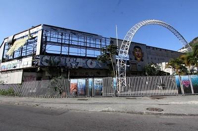 Canecão: governo do Rio quer estadualizar casa de shows fechada desde 2010