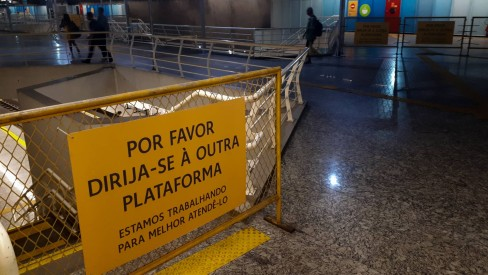 Metrô Rio é multada em mais de R$ 10 milhões pela Agetransp por atrasos em cronogramas e falta de manutenção