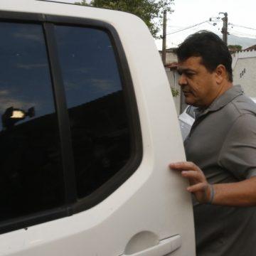 Presidente da Câmara de Vereadores de Nilópolis é preso acusado de mandar matar adversário político