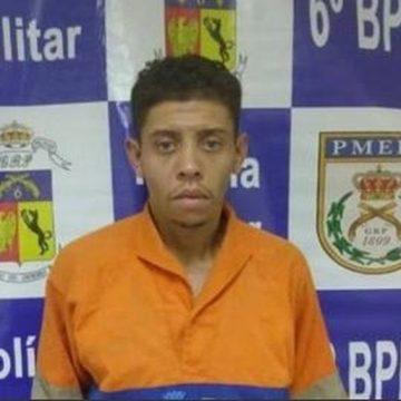 Homem que se vestia de gari para  praticar assaltos é preso no Rio