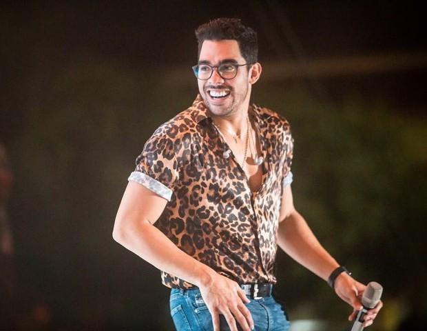 Gabriel Diniz é o terceiro vocalista do Cavaleiros do Forró a morrer em acidente