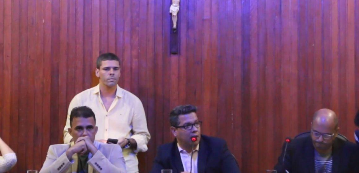 Vereadores de Mesquita aprovam lei que garante reposição salarial para os servidores
