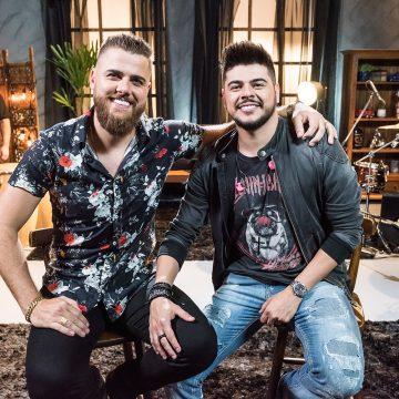 Sertanejo in Rio apresenta Zé Neto e Cristiano e João Gabriel