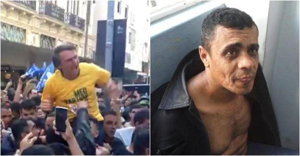 Com doença mental, autor da facada em Bolsonaro não poderá ser punido criminalmente, diz juiz