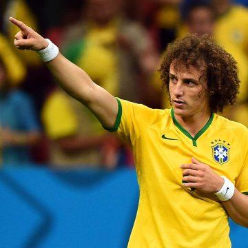 David Luiz processa construtora que o ironizou após goleada para a Alemanha