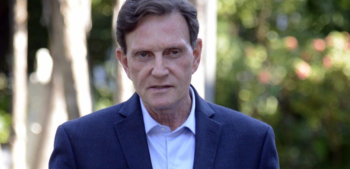 Impeachment: Crivella é convocado para depor na próxima quarta-feira