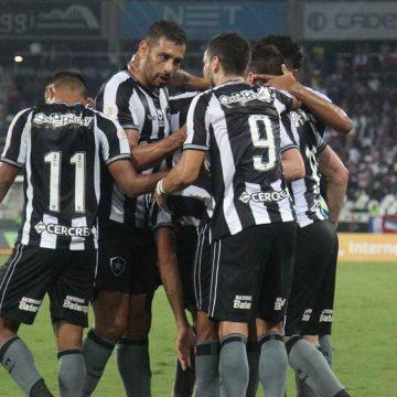 Botafogo paga salários atrasados de funcionários e diminui dívida com elenco antes do clássico