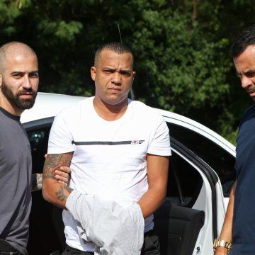 Presos envolvidos em sequestro do filho de procuradora no Recreio