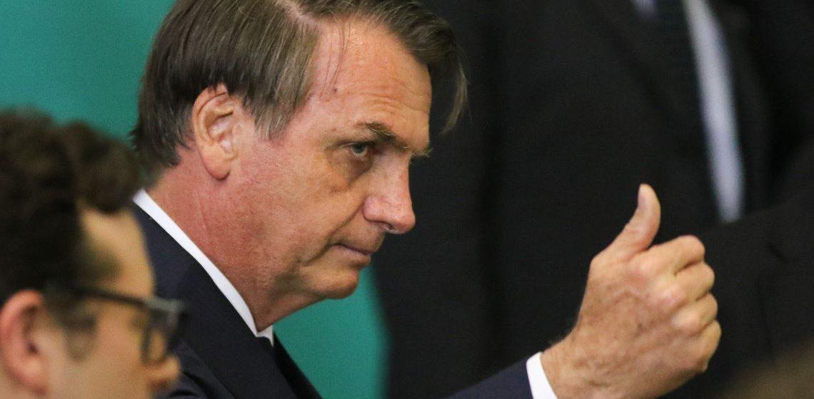 Bolsonaro quer revogar decreto que criou estação ecológica no RJ