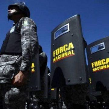 Soldado da Força Nacional é suspeito de agredir mulher no Rio