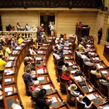 Câmara derruba veto de Crivella e Bilhete Único será utilizado por 3h