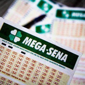 Mega-Sena pode pagar R$ 275 milhões neste sábado