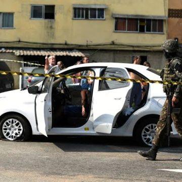 MP Militar denuncia 12 militares por ação com morte de músico e catador em Guadalupe