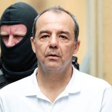Sérgio Cabral perde banho de sol na cadeia nos fins de semana