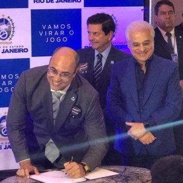 Governo do estado e Rock in Rio fazem parceria para incentivar turismo durante o festival