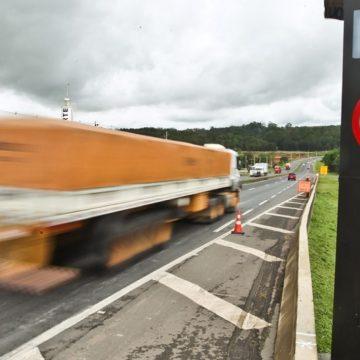 Bolsonaro quer desativar radares de velocidade nas rodovias