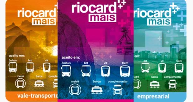 Troca do RioCard começa nesta segunda-feira