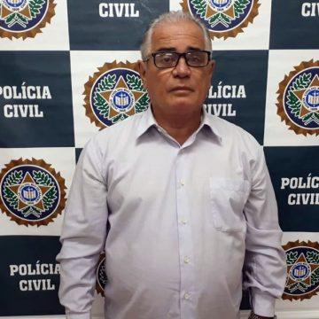 Pastor condenado pelo estupro de duas jovens é preso em Madureira