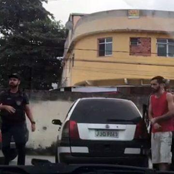 Megaoperação contra homicídios e feminicídios prende mais de 50 pessoas no Rio