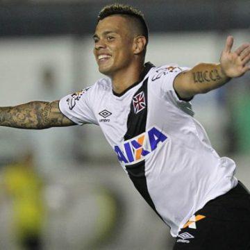 Polêmico jogador Bernardo  pode retornar ao  Vasco com as bençãos de Luxemburgo