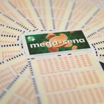 Mega-Sena acumula mais uma vez e prêmio vai a R$ 170 milhões