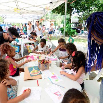 """Nova Iguaçu recebe """"Mês do Brincar"""" com muita diversão para a garotada"""