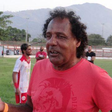 Luto! Ídolo do América com passagens por Flamengo e Botafogo morre aos 66 anos
