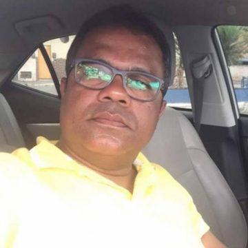 Motorista de aplicativo em encontrado morto em Macaé