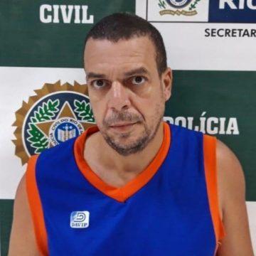 Preso dono de salão de festas de Coelho Neto condenado por matar taxista