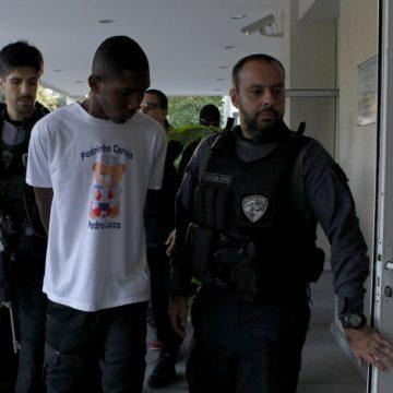 Militar do Exército é um dos presos em operação contra quadrilha de roubo de cargas