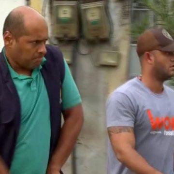 Dois PMs são presos após serem alvo de operação contra sequestro na Baixada