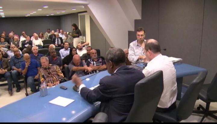 Liesa é condenada a ressarcir cofres públicos em mais de R$ 70 milhões