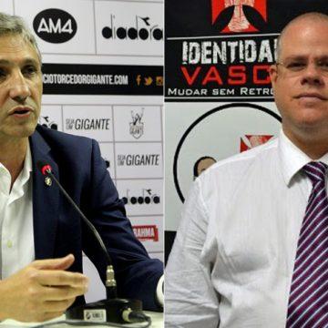 Derrota política de Campello realça a fragmentação política do Vasco