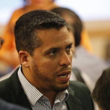 Câmara de Mesquita rejeita concessão de medalha de mérito ao deputado Estadual Rodrigo Amorim