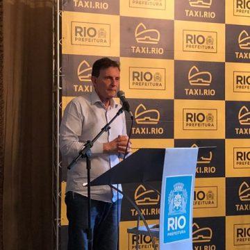 Câmara do Rio confirma para esta terça a votação do impeachment de Crivella