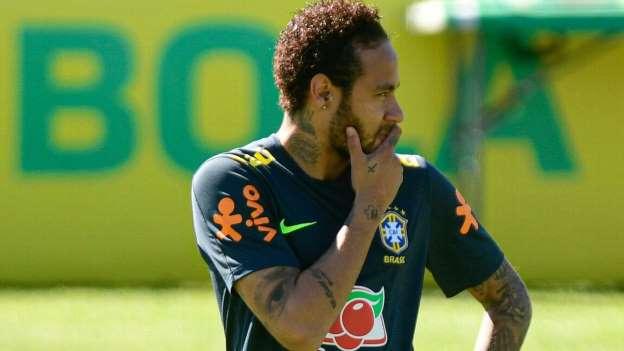 Neymar é acusado de estupro em Paris; mulher registra boletim de ocorrência em São Paulo