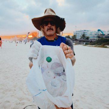 Corona e Parley lançam música de Donavon e CEU com pedido de ajuda dos oceanos