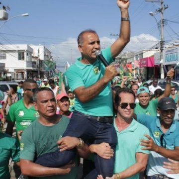Município de Iguaba Grande elege novo prefeito 2019/2020