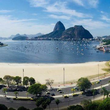 Programa para reforçar a segurança em Botafogo deve custar R$ 5,7 milhões
