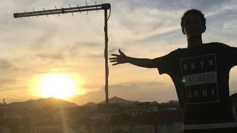 Jovem morre ao tentar tirar selfie na estação de trem do Riachuelo