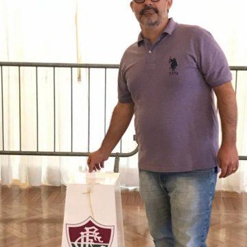 Sócios escolhem neste sábado o novo Presidente do Fluminense