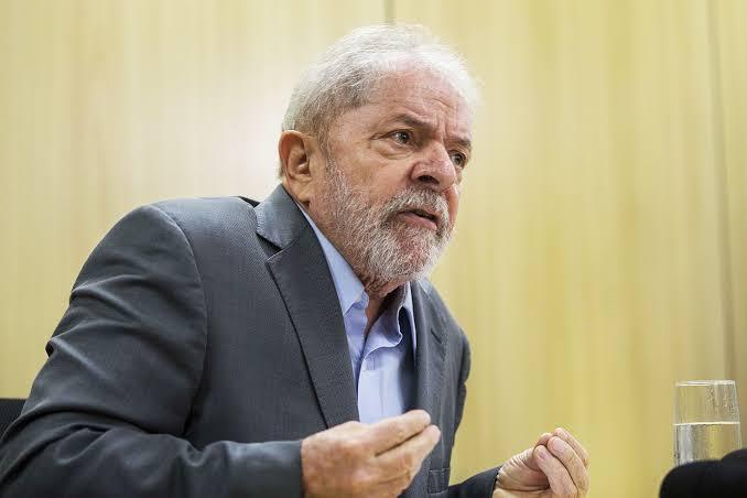 Lula, Palocci e Paulo Bernardo vão responder por suspeita de corrupção
