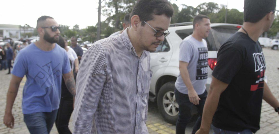 Flordelis: Flávio confessa ter mandado matar pastor Anderson do Carmo