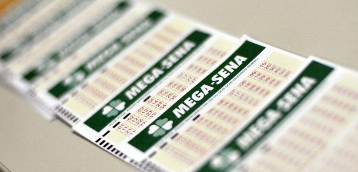 Mega-Sena acumula e prêmio para o próximo concurso é R$ 80 milhões