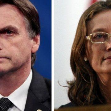 """Bolsonaro pede desculpas a Maria do Rosário por ter dito que ela """"não merecia ser estuprada"""""""