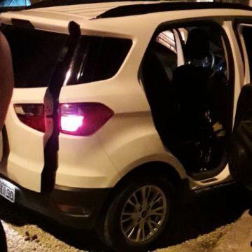 Homem é preso carregando quatro corpos esquartejados dentro de carro na Penha