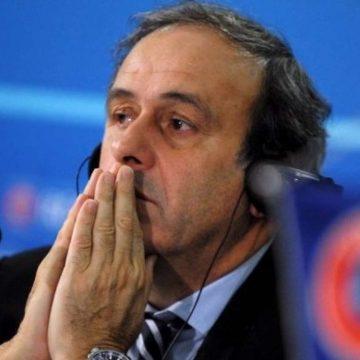 Michel Platini é detido em Paris em investigação sobre a escolha da sede da Copa de 2022