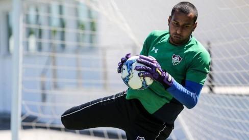 Rodolfo, do Fluminense, é flagrado em exame antidoping por suspeita de uso de cocaína